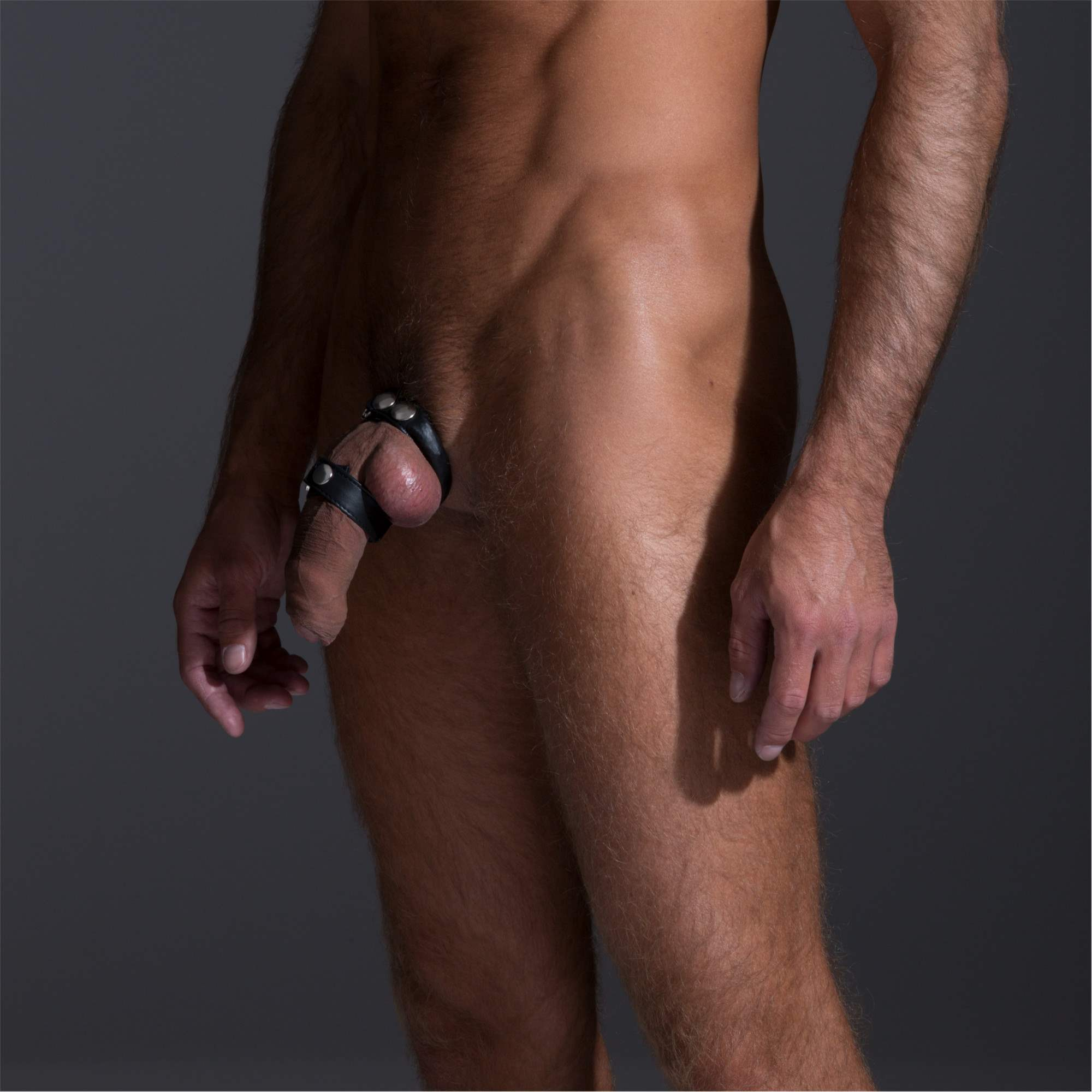 Cock And Ball Stretcher